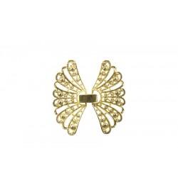 Altın Kelebek Kilit