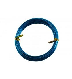 Emaye Kaplı Mavi Renk Bakır Tel 2 mm