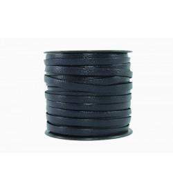 Keçi Derisi Lacivert 5mm-1020