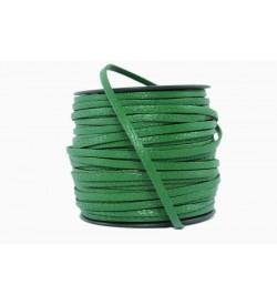 Keçi Derisi Yeşil 3mm-1012