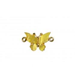 Sedef Taşlı Kelebek Bileklik Aparatı 5434
