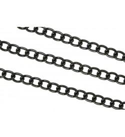 Antrasit Metal Zincir 5166