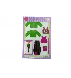 Little Lady Tailor Teenage M10/D2