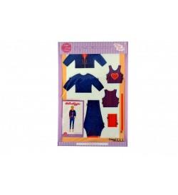 Little Lady Tailor Teenage M10/D3
