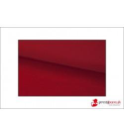 Kırmızı Beatris (İpek) Astar