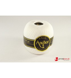 Anchor Dantel İpliği  No: 70 -100 Gram