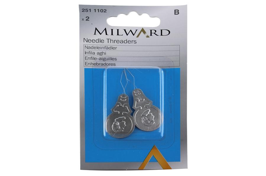 Milward İplik Geçirici