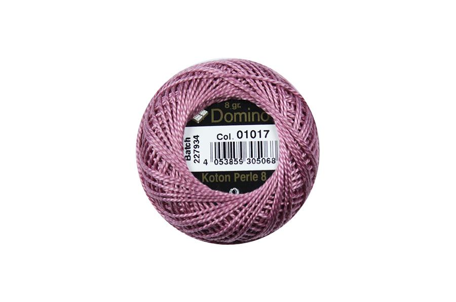 Coats  Domino Koton Perle No:8 Nakış İpi 01017