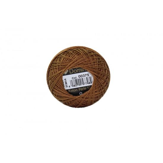 Coats  Domino Koton Perle No:12 Nakış İpi 00375