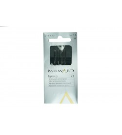 Milward Çelik Kanaviçe İğnesi