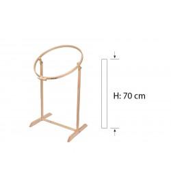 Şirin Kasnak Ayaklı,Sütunlu Kasnak 213 50 cm