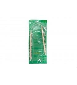 Milward Bambu 6 mm Misinalı Şiş 80 cm