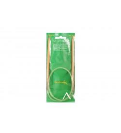 Milward Misinalı Şiş Bambu 60cm 5.5 mm