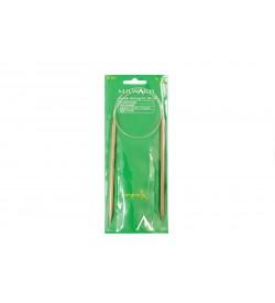 Milward Misinalı Şiş Bambu 60cm 4.5 mm