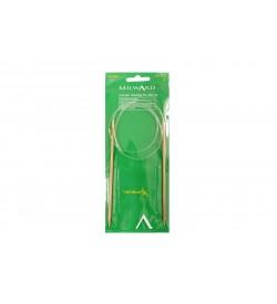 Milward Misinalı Şiş Bambu 80cm 3.5 mm