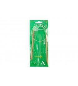 Milward Misinalı Şiş Bambu 60cm 5 mm