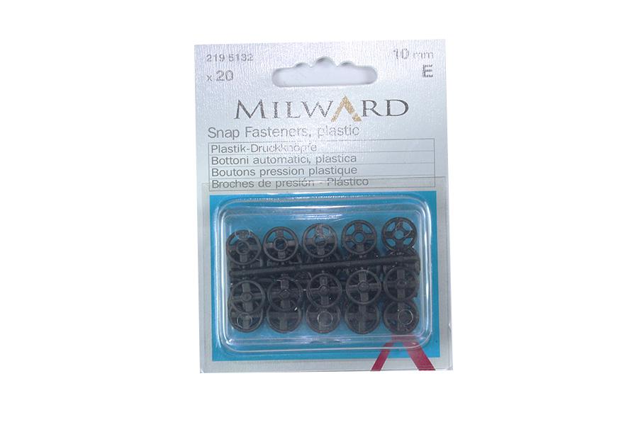 Millward Çıt Çıt Plastik