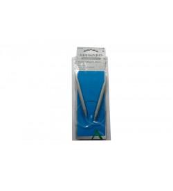 Milward 6.5 mm 40 cm Metal Misinalı Şiş