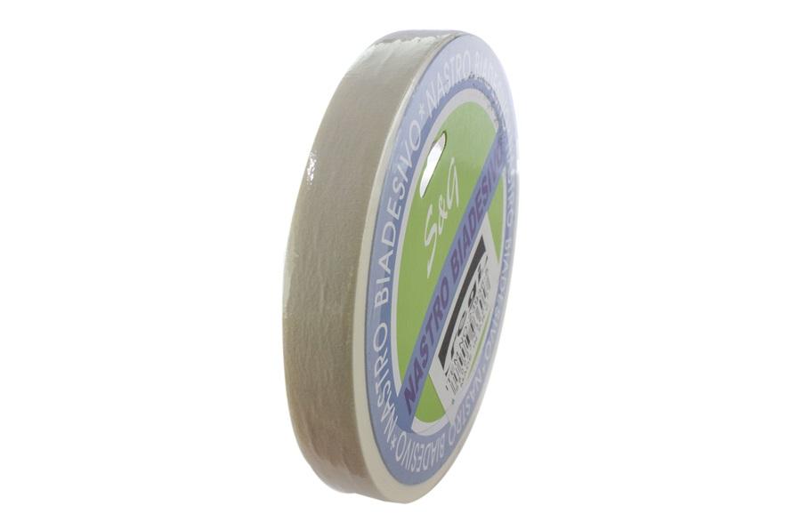 Kağıt Maskeleme Bandı 15 mm