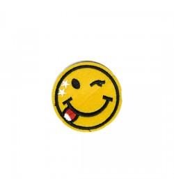 Emoji Ütüyle Yapışan Arma-Aplike 7766