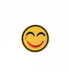 Emoji Ütüyle Yapışan Arma-Aplike 7769
