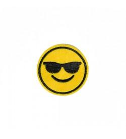 Emoji Ütüyle Yapışan Arma-Aplike 7770