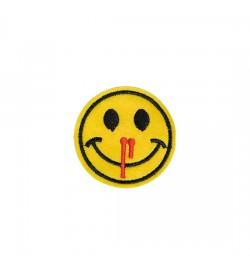 Emoji Ütüyle Yapışan Arma-Aplike 7773