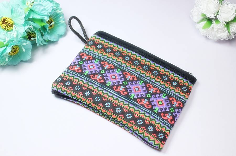 Renkli cüzdan 04