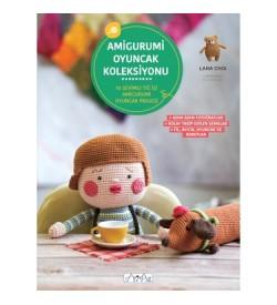 Amigurumi Oyuncak Koleksiyonu Dergisi