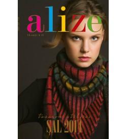 Alize Örmeye Değer Dergisi 15.Sayı