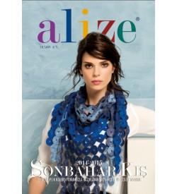 Alize Örmeye Değer Dergisi 18.Sayı