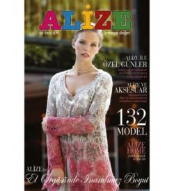 Alize Örmeye Değer Dergisi 10.Sayı