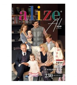 Alize Aile Dergisi 22.Sayı