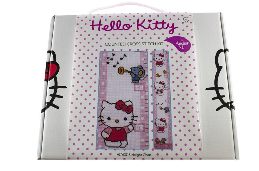 Hello Kıtty Goblen Set -HKY0018