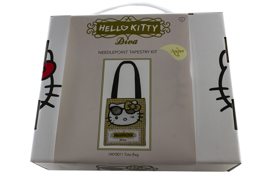 Hello Kıtty Goblen Set -HKY0011