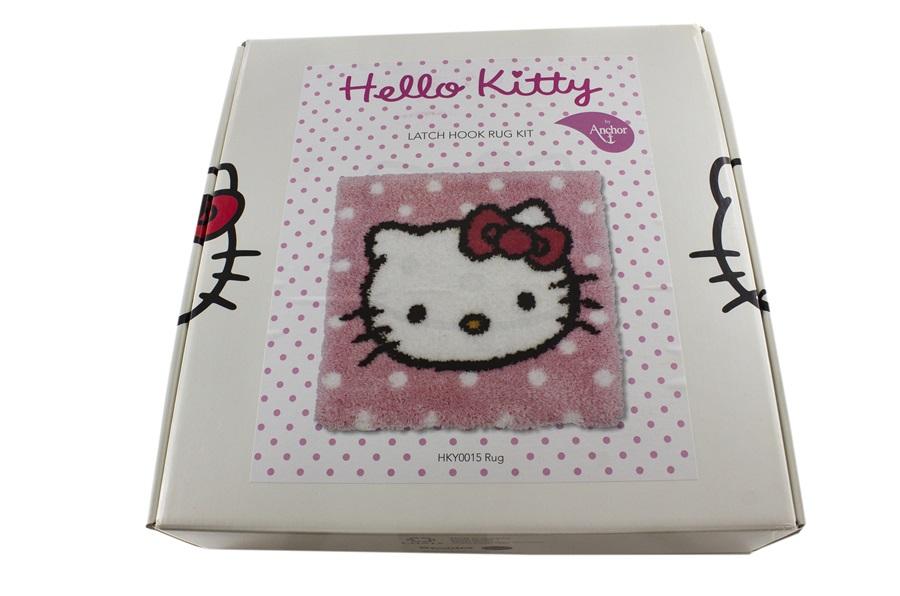 Hello Kıtty Goblen Set -HKY0015