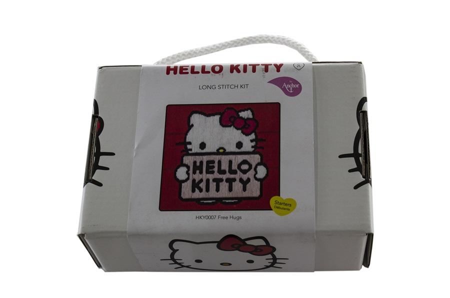 Hello Kıtty Goblen Set -HKY0007