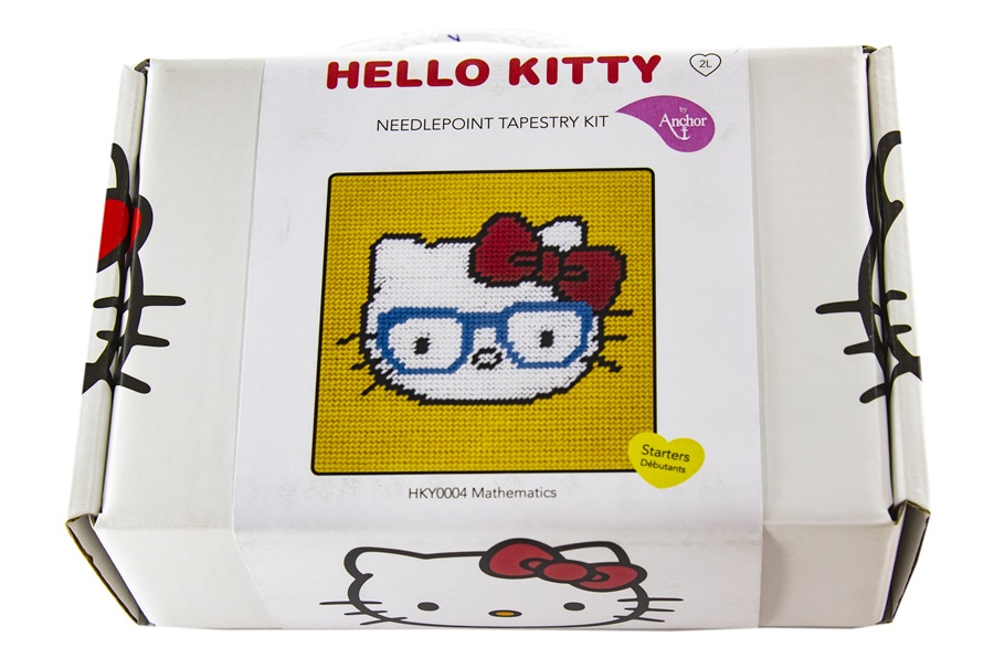 Hello Kıtty Goblen Set -HKY0004
