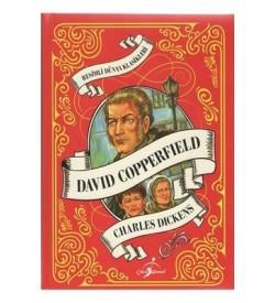 David Copperfield-Resimli Dünya Klasikleri Charles Dickens Çocuk Gezegeni