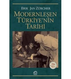 Modernleşen Türkiye'nin Tarihi Erik Jan Zürcher İletişim Yayıncılık