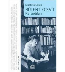 Bülent Ecevit-Karaoğlan Mustafa Çolak İletişim Yayıncılık