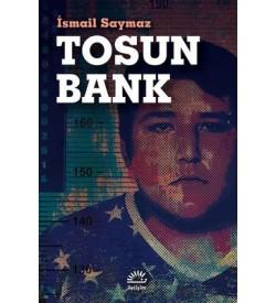 Tosun Bank İsmail Saymaz İletişim Yayıncılık