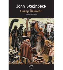 Gazap Üzümleri John Steinbeck İletişim Yayınevi