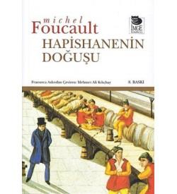 Hapishanenin Doğuşu Michel Foucault İmge Kitabevi