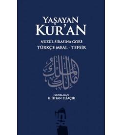 Yaşayan Kur'an R. İhsan Eliaçık İnşa Yayınları