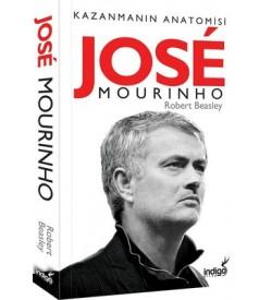 Jose Mourinho-Kazanmanın Anatomisi Robert W. Beasley İndigo Kitap