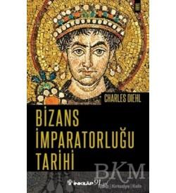 Bizans İmparatorluğu Tarihi Charles Diehl İnkılap Kitabevi