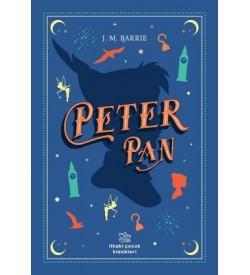 Peter Pan  James Matthew Barrie  İthaki Çocuk Klasikleri