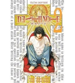 Death Note - Ölüm Defteri 2 Tsugumi Ooba Akılçelen Kitaplar