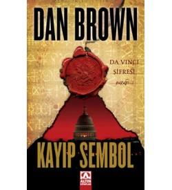 Kayıp Sembol Dan Brown Altın Kitaplar